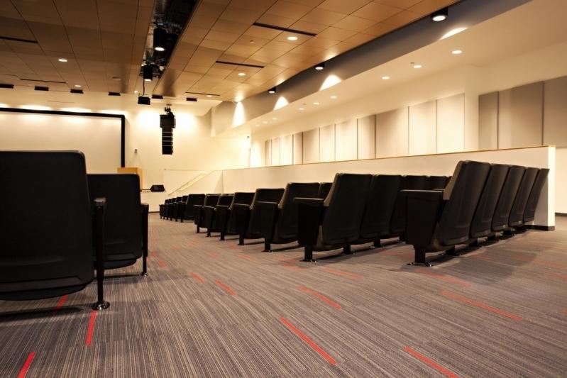 Comprar Carpete para Auditório Qual o Preço Vila Guilherme - Comprar Carpete para Hotéis
