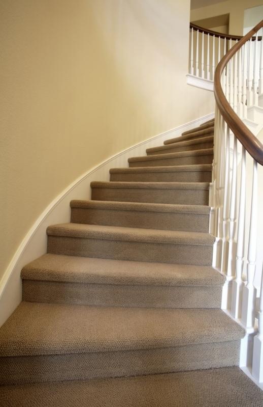 Comprar Carpete para Escada Qual o Preço Bela Cintra - Comprar Carpete para Hotéis