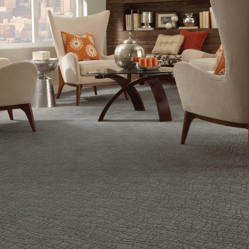 Comprar Carpete para Escritório Santana - Comprar Carpete para Hotéis
