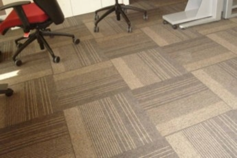 Comprar Carpete para Piso Elevado ABC - Comprar Carpete para Hotéis