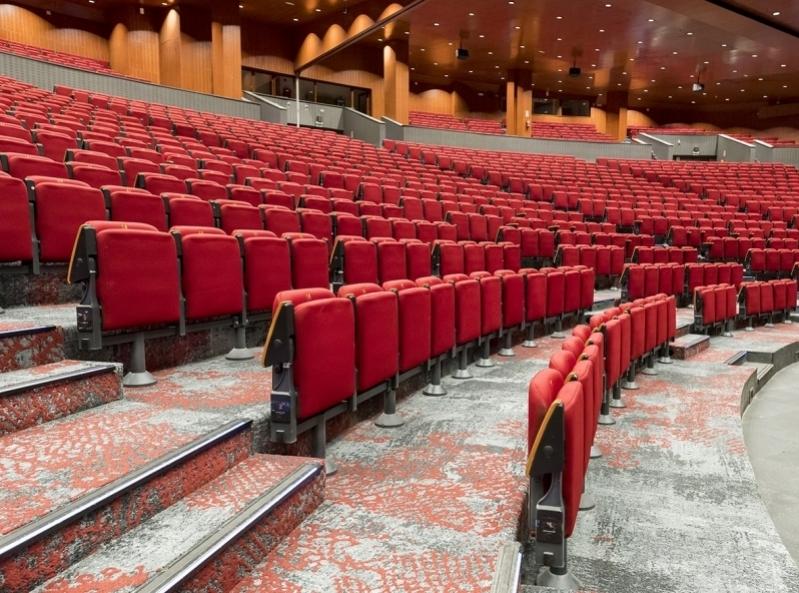 Quero Comprar Carpete para Auditório Sacomã - Comprar Carpete para Hotéis