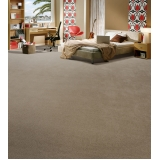 carpete beaulieu comercial preço Jardim Paulista