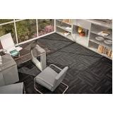 carpete em placa beaulieu preço Vila Guilherme