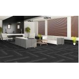 carpete em placas 60x60 Alphaville