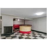 carpete em placas para piso elevado preço Moema