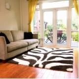 carpete para piso preço Tucuruvi