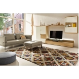 carpete para piso Higienópolis