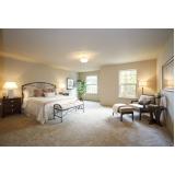 carpete para quarto Bela Vista