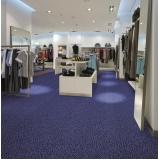 carpetes em placa verona Jardim das Acácias