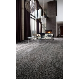carpetes em placas interface Jabaquara