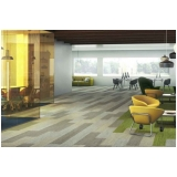 carpetes para piso elevado Butantã