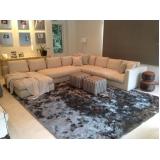 carpetes para piso Jardim Orly