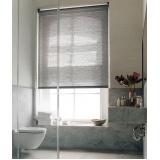 colocação de cortina rolo sob medida Ibirapuera