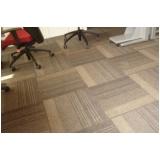 comprar carpete para piso elevado Alto de Pinheiros