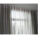 comprar cortina de voil Moema