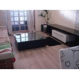comprar piso vinílico em régua à venda São Domingos