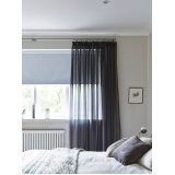 cortina blackout para quarto de casal Jabaquara