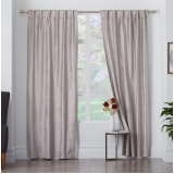 cortina de tecido blackout preço Vila Morumbi