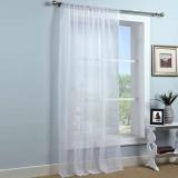 cortina de voil preço Ipiranga