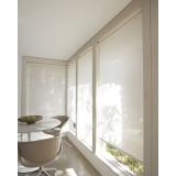 cortina rolo sob medida Água Branca