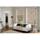 cortina romana para sala preço Vila Romana