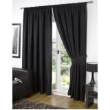 cortina blackout trilho