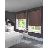cortinas blackout rolo Santana