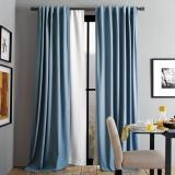 cortina de tecido blackout