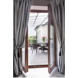 cortinas de tecido para varanda Osasco
