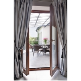 cortinas de tecido para varanda Francisco Morato