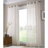 cortinas de voil Vila Morumbi