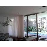 cortinas e persianas motorizadas preço Campo Belo