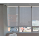 cortina rolo hunter douglas