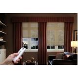 cortinas rolô para apartamento Interlagos