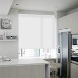 cortina rolô cozinha