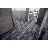 instalação de carpete em placa verona Jaguaré