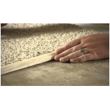 instalação de carpete em placas instalação Jardins