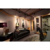 instalação de carpete para estúdio Jardim Morumbi