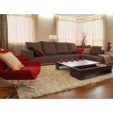 instalação de carpete para piso Saúde
