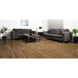 instalação de piso vinílico de madeira Moema