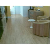 instalação de piso vinílico eucafloor adesivo Santo André