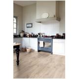 instalação de piso vinílico eucafloor para cozinha Jardim América