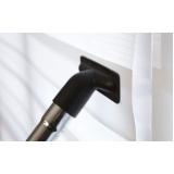 lavagem a seco de cortina Vila Morumbi