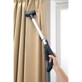 lavagem a seco de cortinas preço Santana