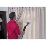 lavagem cortina blecaute Vila Pompeia