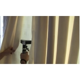 lavagem cortinas blecaute Embu das Artes