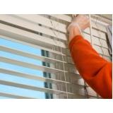 lavagem de cortina e persiana Zona Sul
