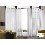 lavagem de cortinas a seco preço Vila Guilherme