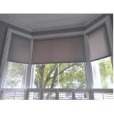 lavagem de cortinas de rolo Cursino