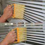 lavagem de cortinas e persianas preço Itapecerica da Serra